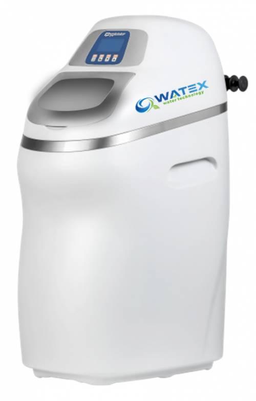 Automatický změkčovač vody WATEX Ecosoft 20 S